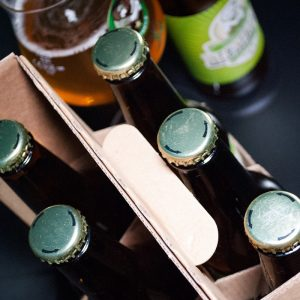 Membier Lager Sixpack