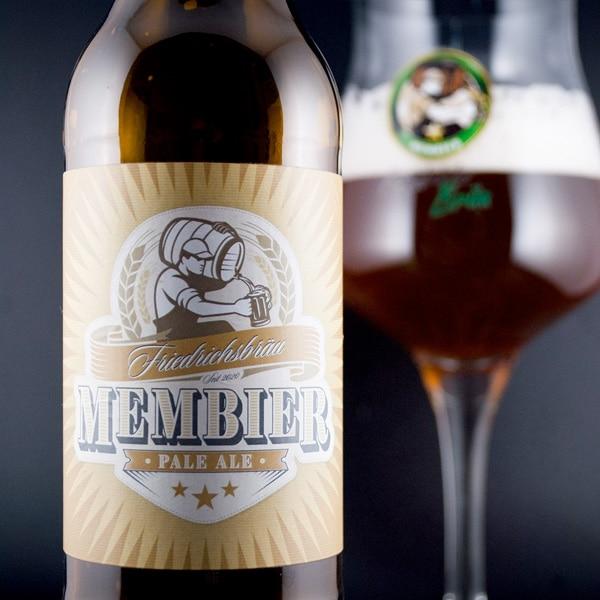 Membier Pale Ale